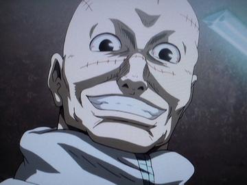 「田中古兵衛 銀魂」の画像検索結果